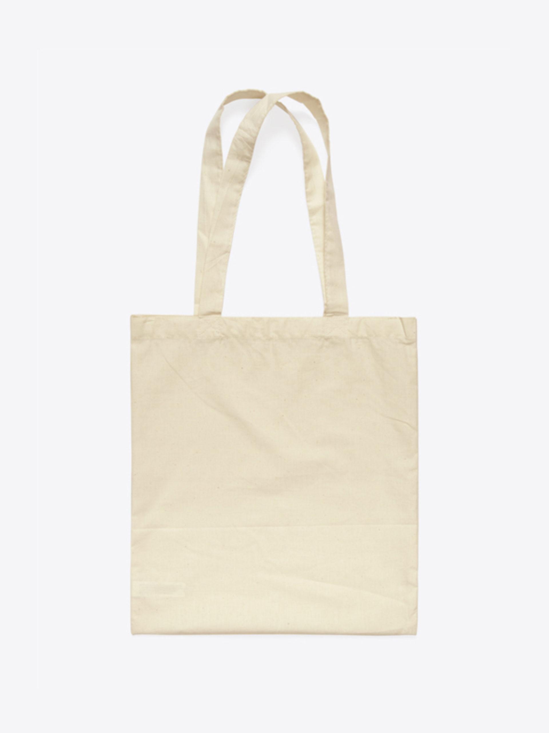 Shopping Bag Stofftasche Bio Baumwolle