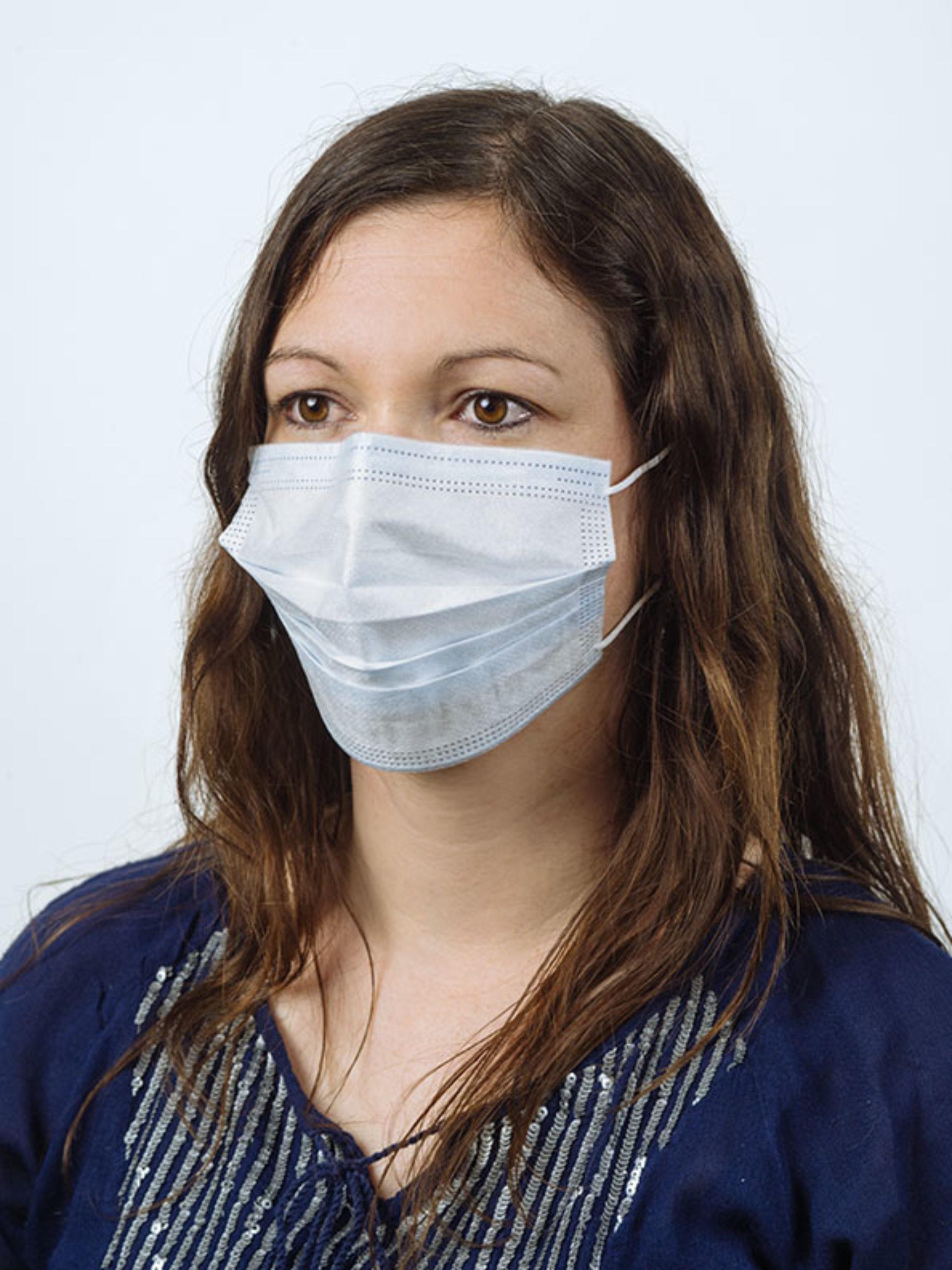 Schutzmasken Bestellen Schweiz Einwegmaske Vlies