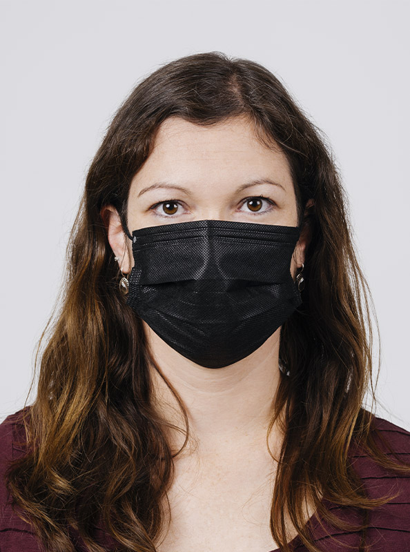 Schutzmasken Black Bestellen Zurich