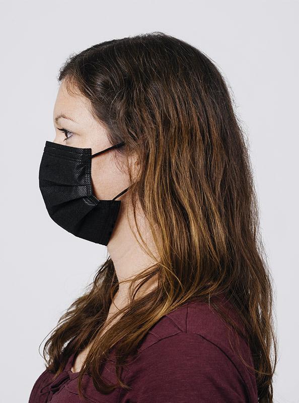 Schutzmasken Schwarz Bestellen Schweiz