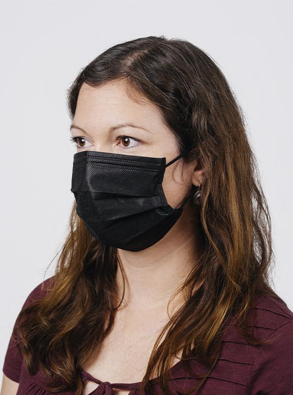 Schutzmasken Schwarz Kaufen Zurich