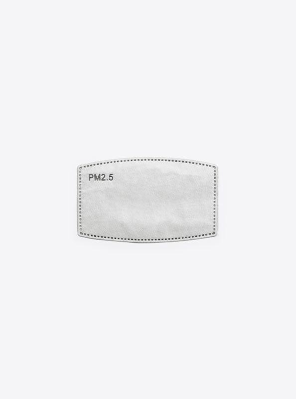 Schutzmasken Mit Wechselfilter Schwarz Filter
