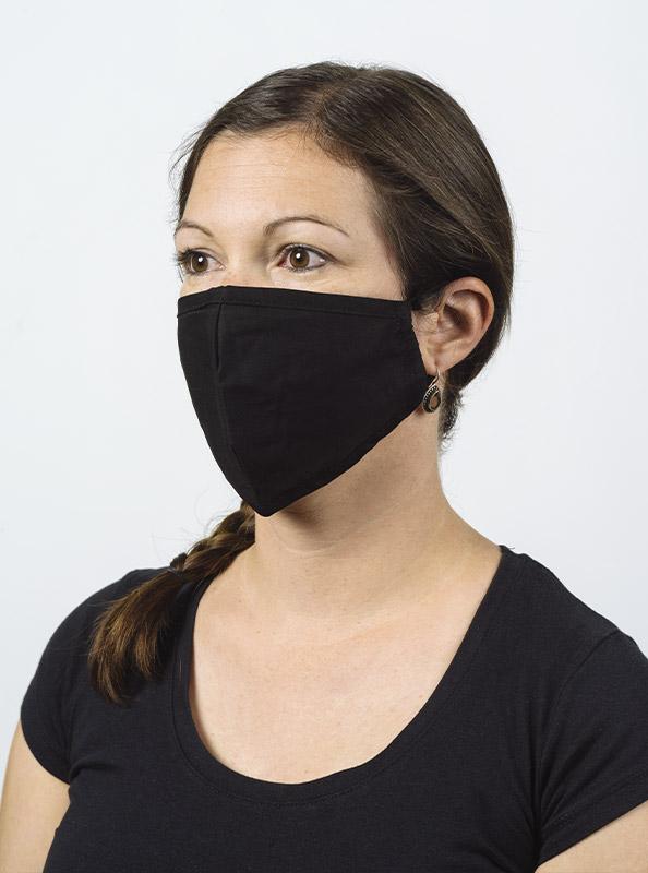 Community Maske Schutzmaske Mit Wechselfilter Schwarz Bestellen Model