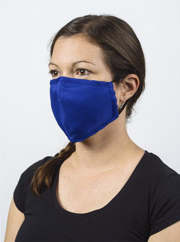 Community Maske Schutzmaske Mit Wechselfilter Blau Royal Bestellen