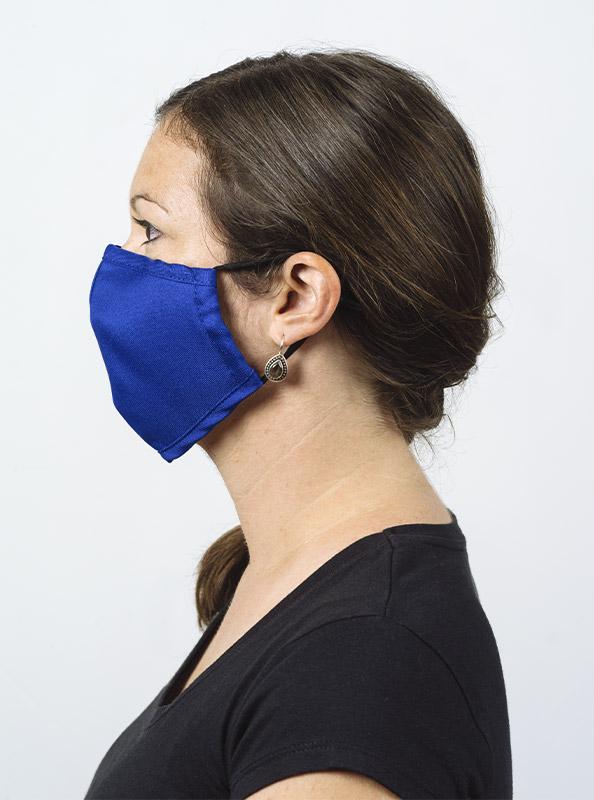 Community Maske Schutzmaske Mit Wechselfilter Blau Royal Kaufen
