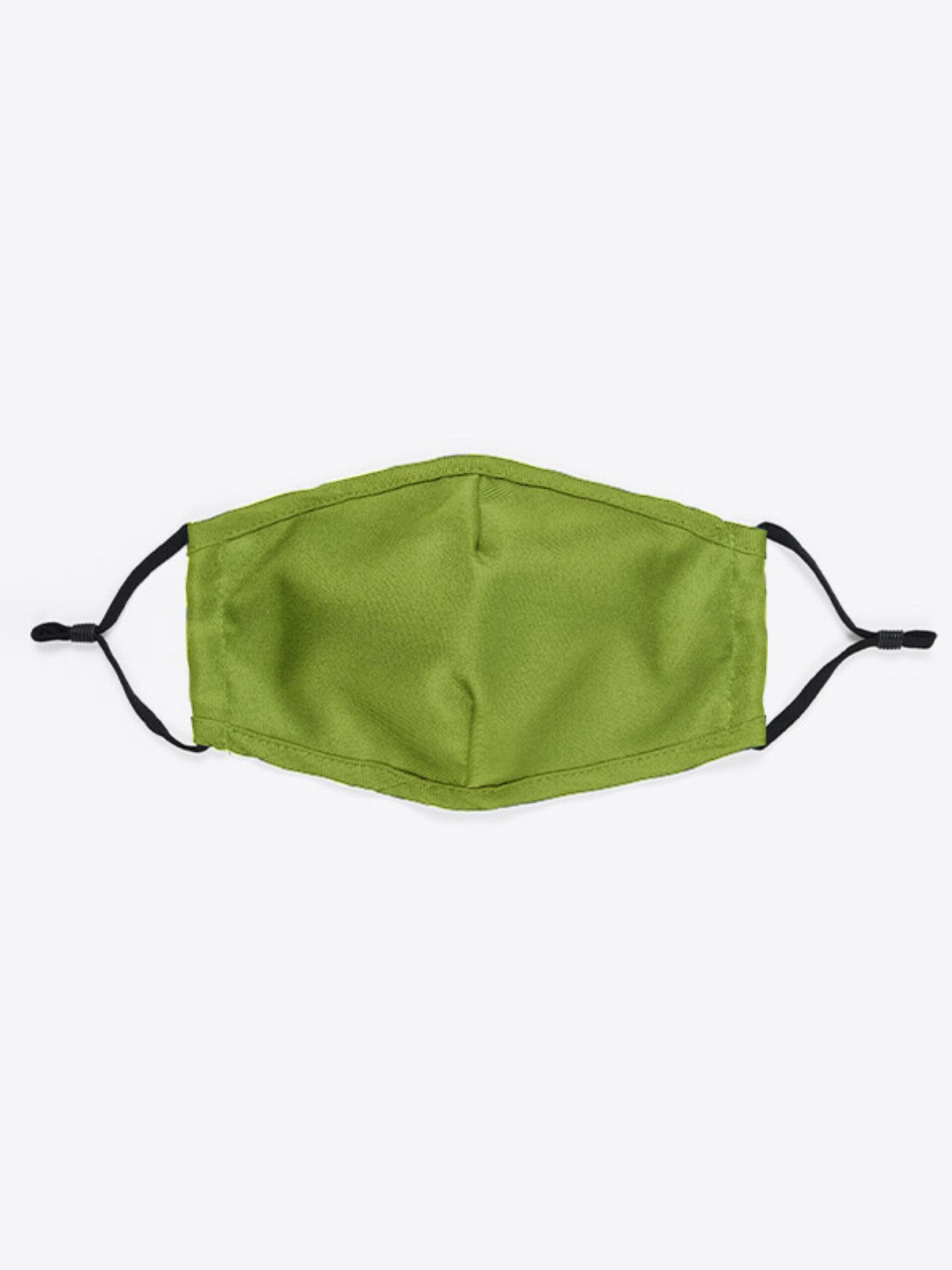 Community Maske Schutzmaske Mit Wechselfilter Gruen
