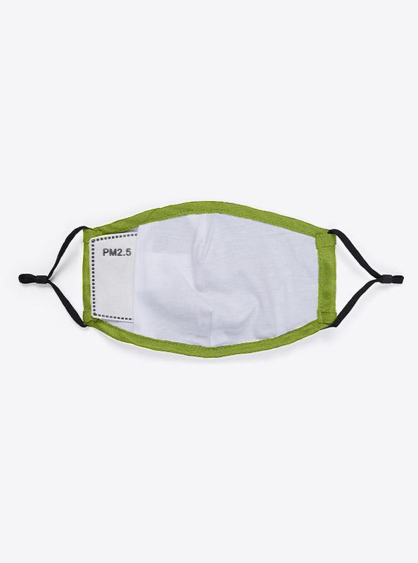 Community Maske Schutzmaske Mit Wechselfilter Gruen Kaufen