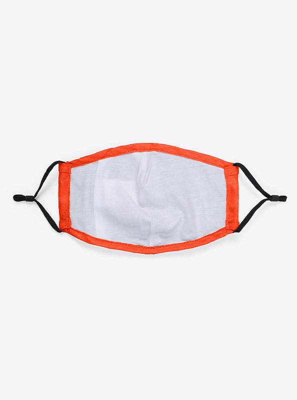 Community Maske Schutzmaske Mit Wechselfilter Leuchtorange Bestellen