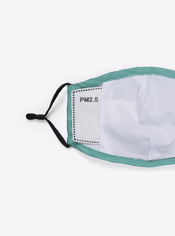 Community Maske Schutzmaske Mit Wechselfilter Mint Ab Lager