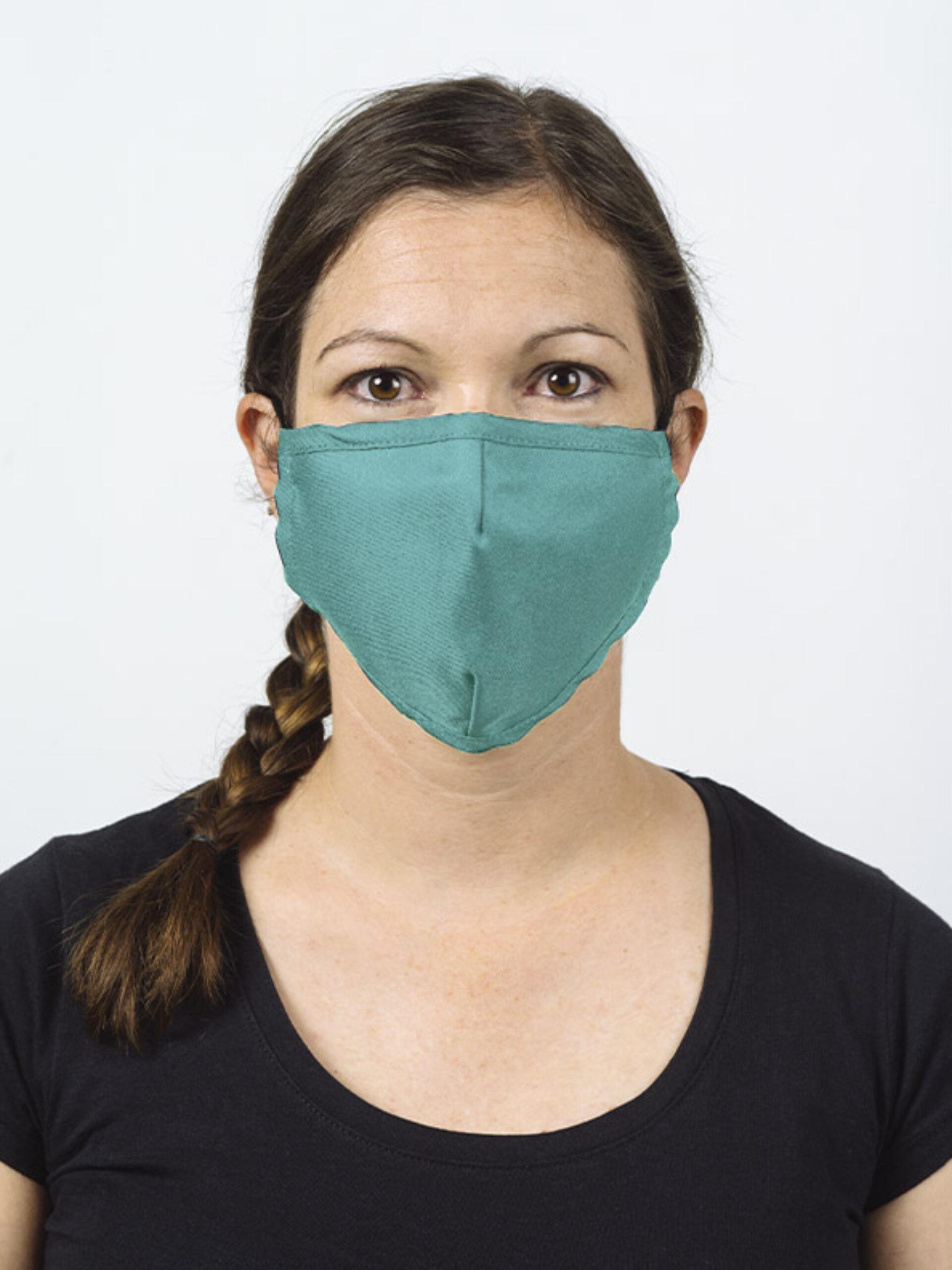 Community Maske Schutzmaske Mit Wechselfilter Mint Kaufen