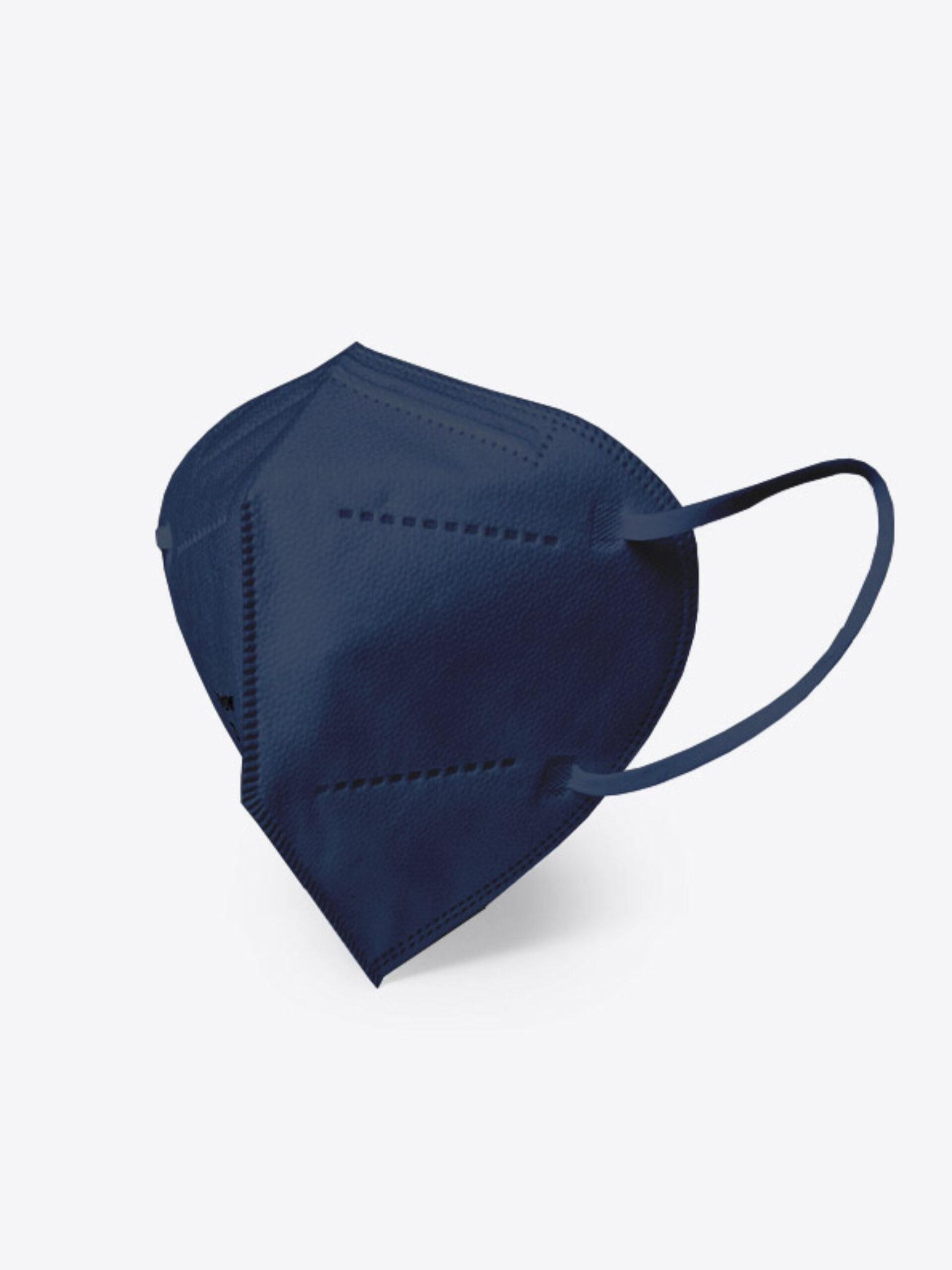 Ffp2 Schutzmaske Einwegmaske Blau Bestellen