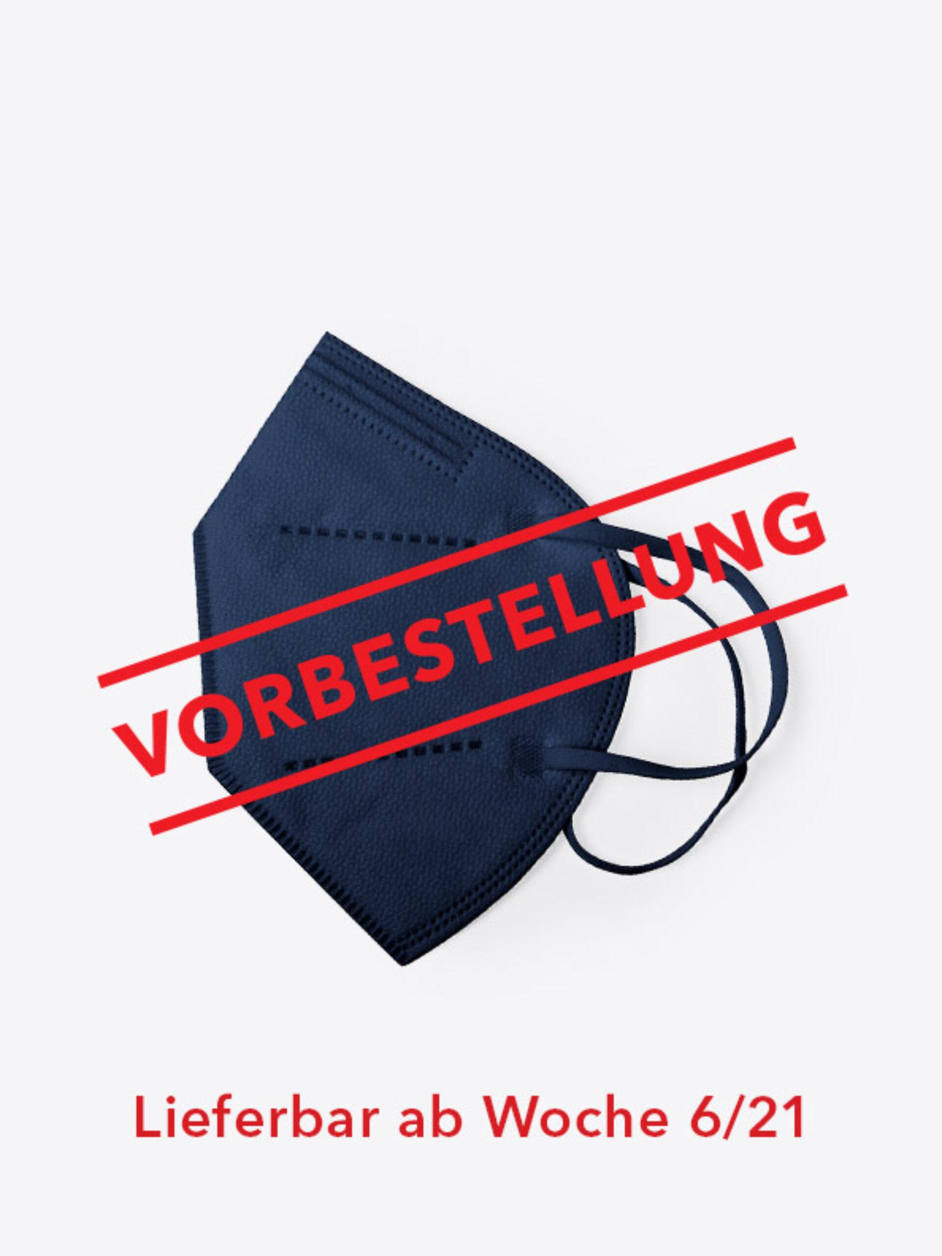 Ffp2 Schutzmaske Einwegmaske Bunt Kaufen Vorbestellung