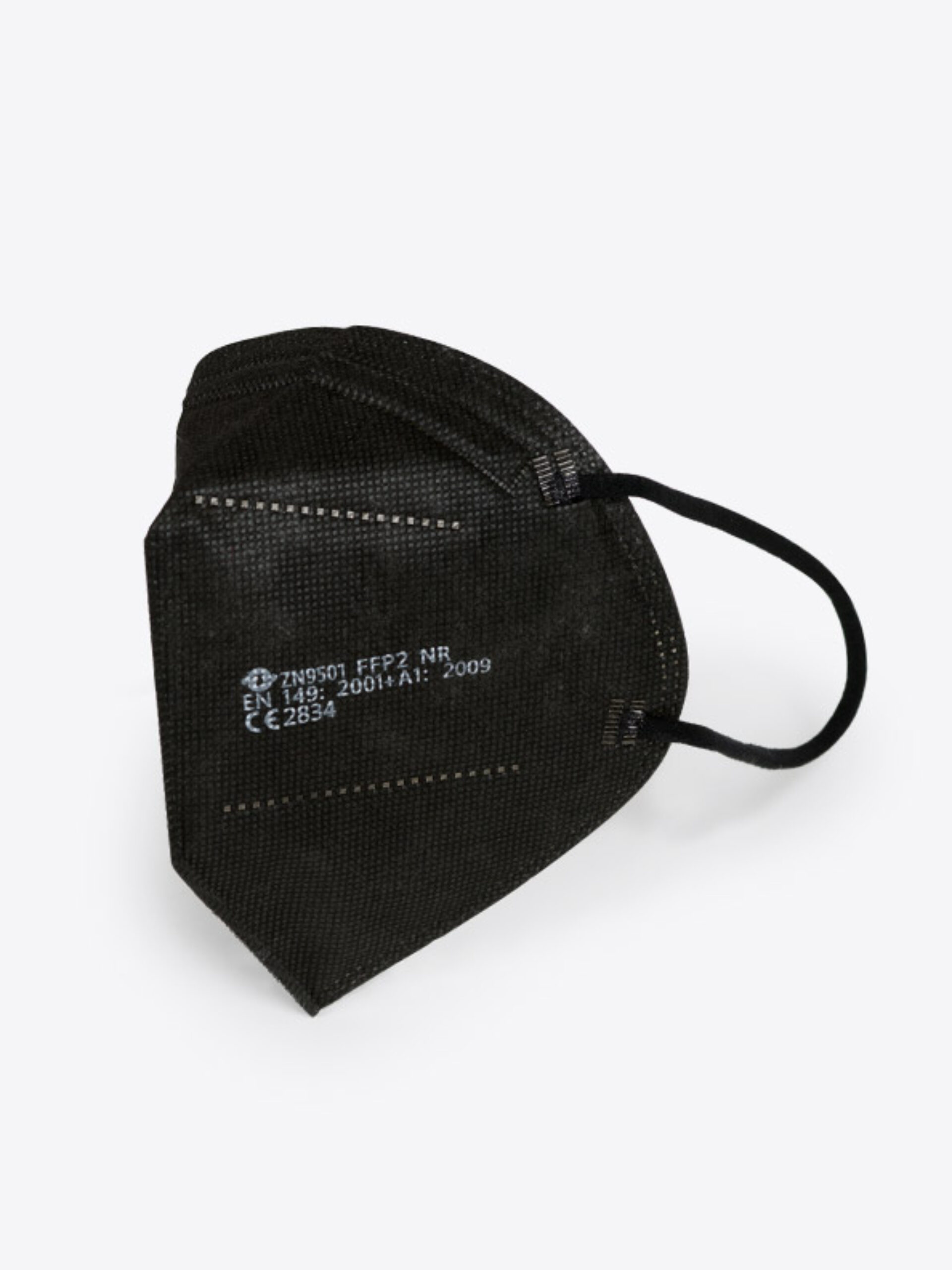 Ffp2 Schutzmaske Einwegmaske Schwarz Kaufen Ab Lager