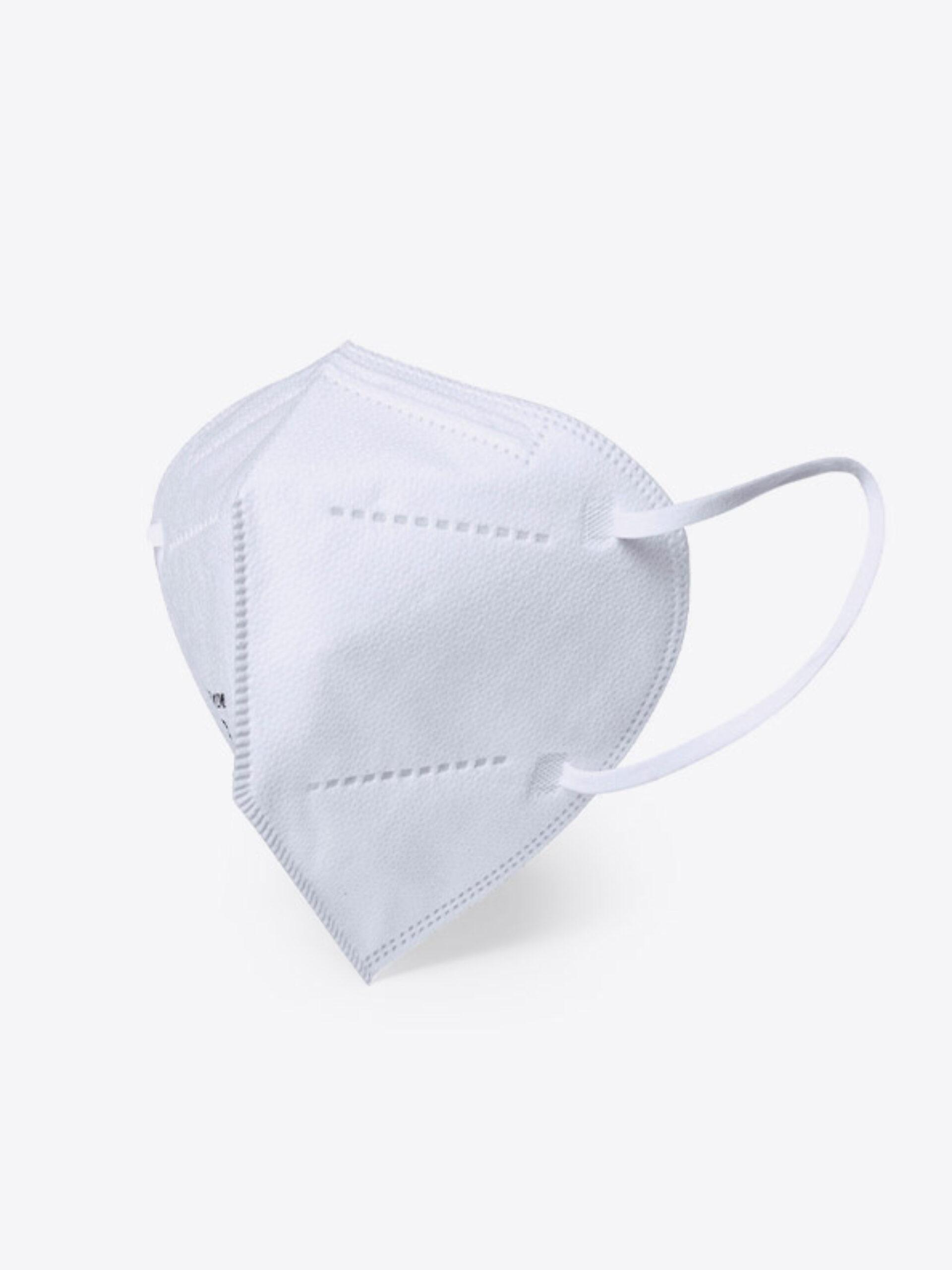 Ffp2 Schutzmaske Einwegmaske Weiss Bestellen
