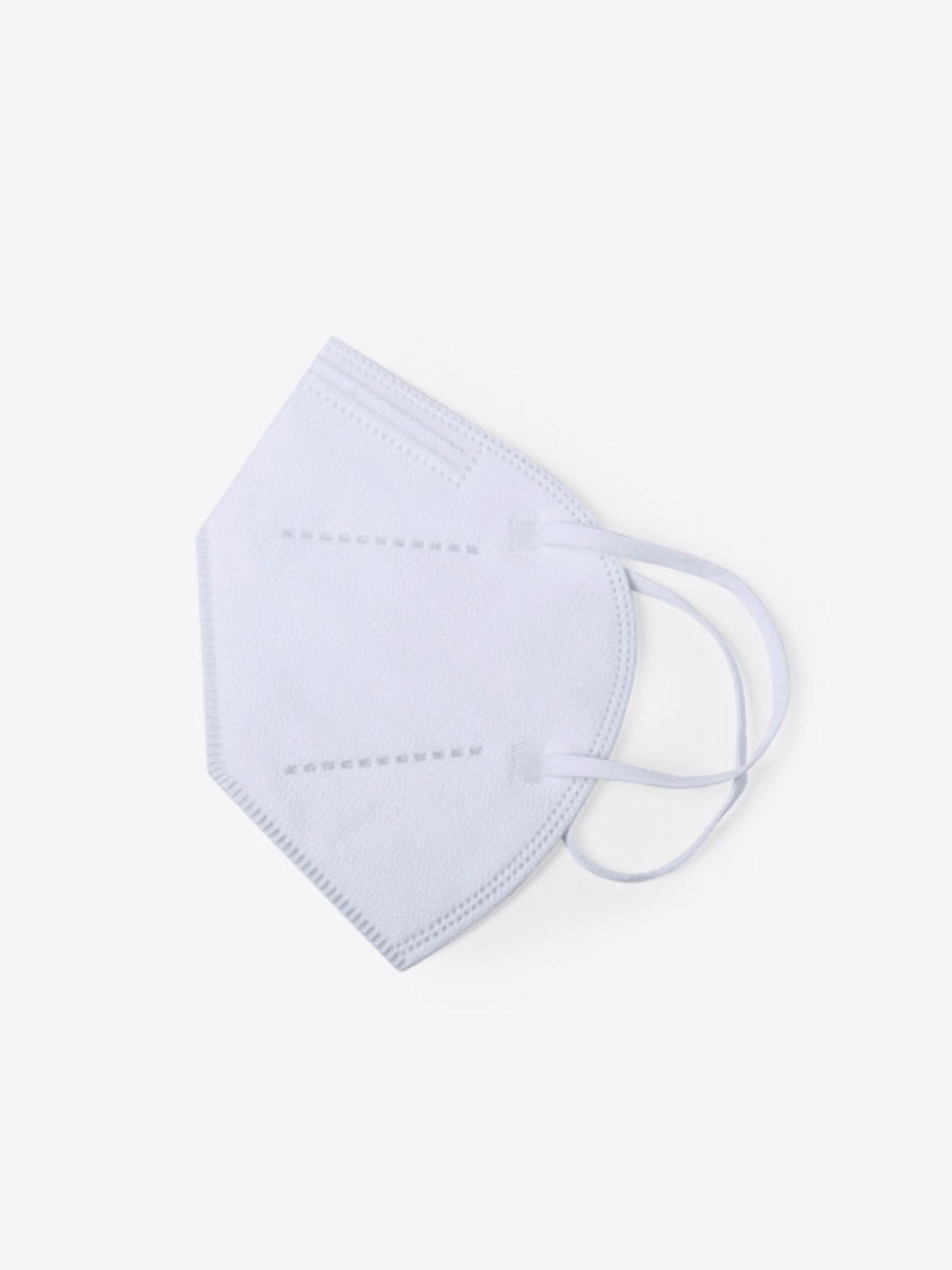 Ffp2 Schutzmaske Einwegmaske Weiss Kaufen