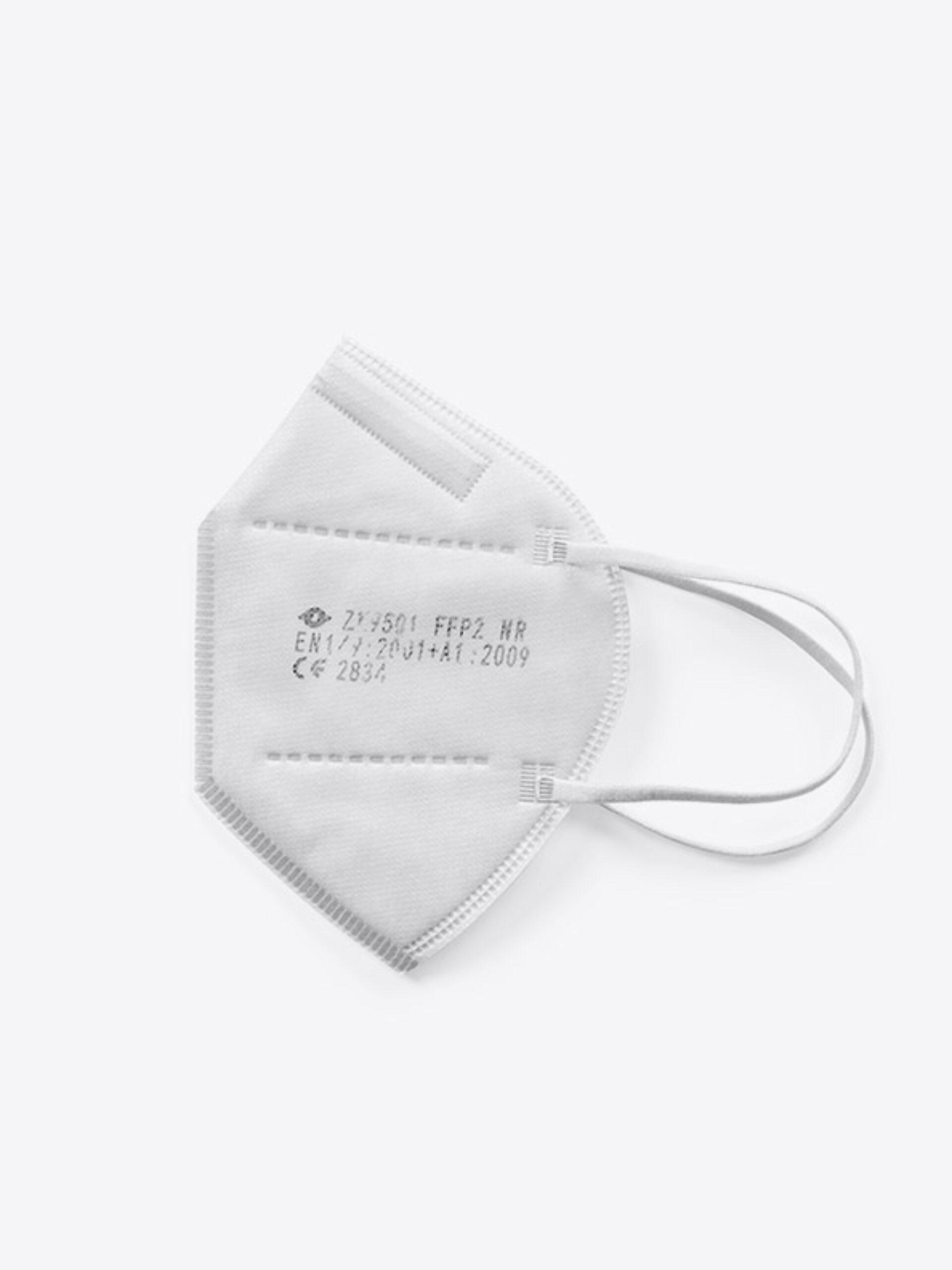 Ffp2 Schutzmaske Einwegmaske Weiss Kaufen Schweiz