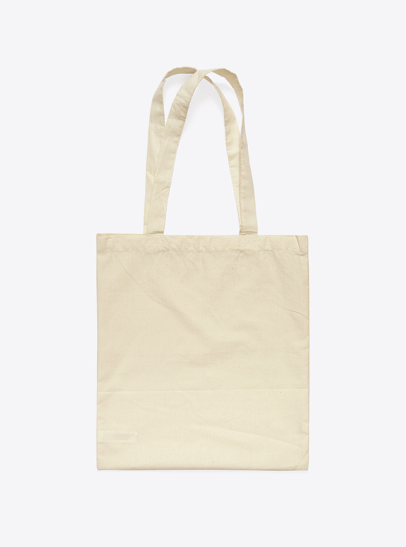 Shopping Bag Stofftasche aus Bio-Baumwolle
