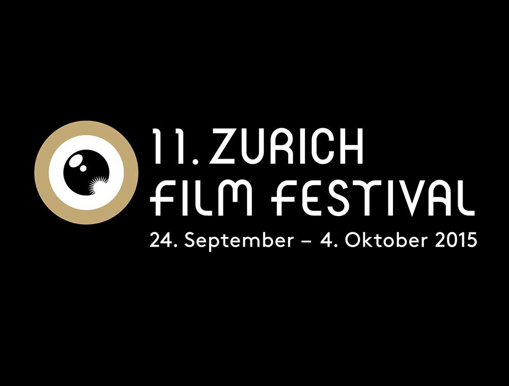Lanyards bedruckt Zürcher Film Festival