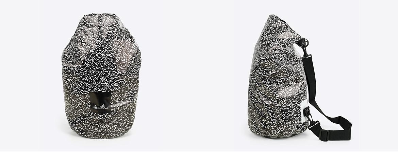Dry Bag mit Alloverprint