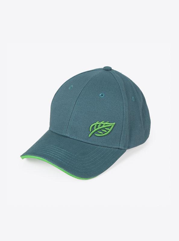 Baseball Cap mit Logo besticken / bedrucken