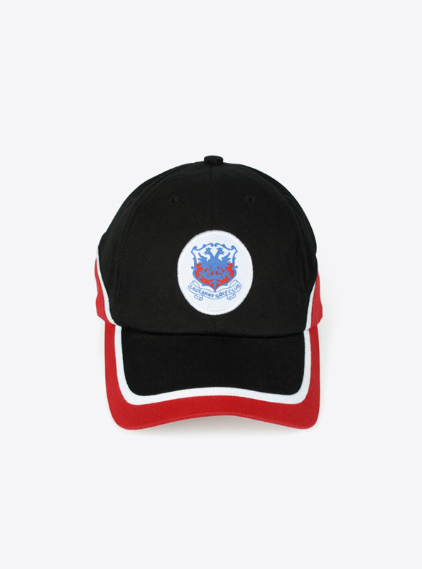 Baseballcaps bestickt