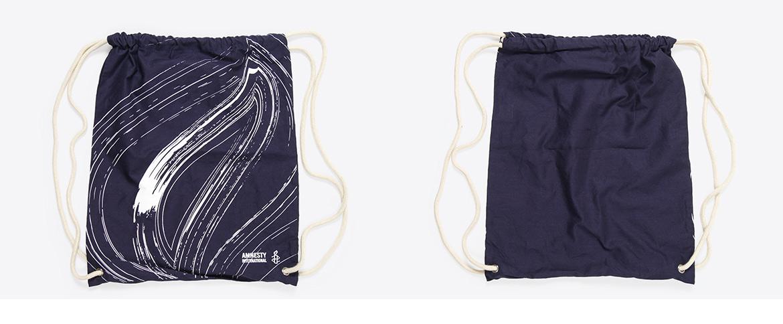 Gym Bag Design by Manroof