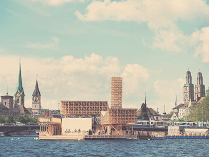 Manifesta Zürich: Merchandising Artikel für Künstler