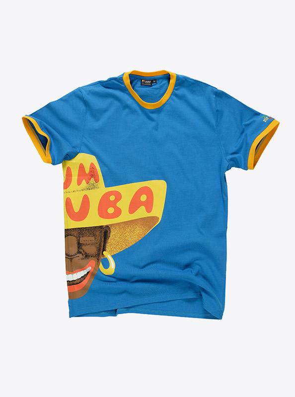 Kurzarm T-Shirt Herren selbst gestalten