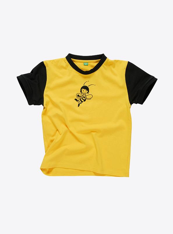 Kurzarm T-Shirt Kinder