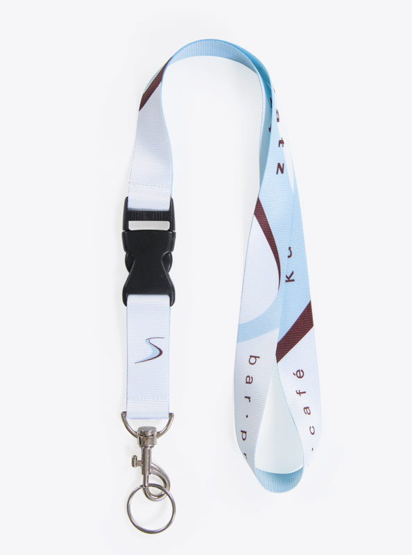 Lanyard bedrucken digitaldruck