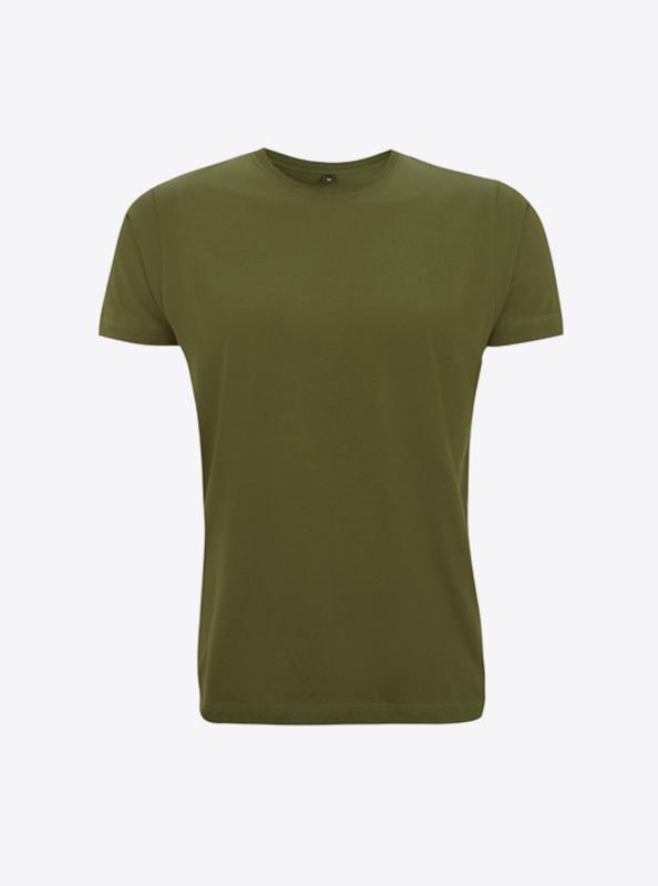 Herren T-Shirt Continental N03 Farbe Forrest Green