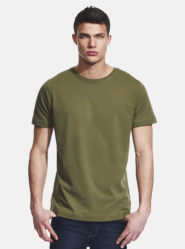 Herren T-Shirt bedrucken Continental 03