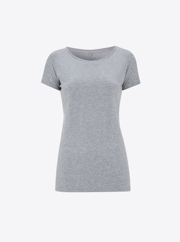 Damen T-Shirt bedrucken Continental N09