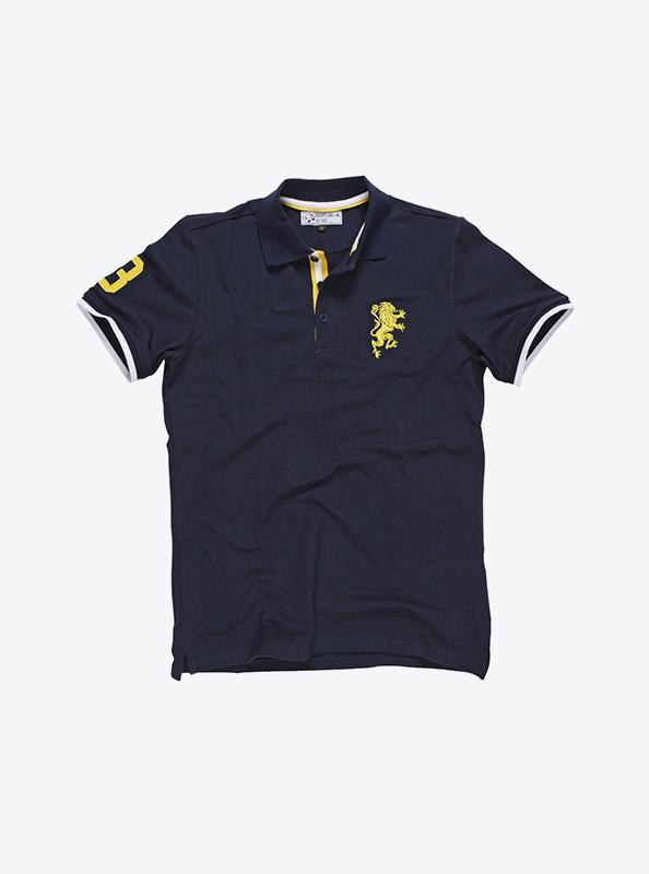 polo shirt herren bedrucken
