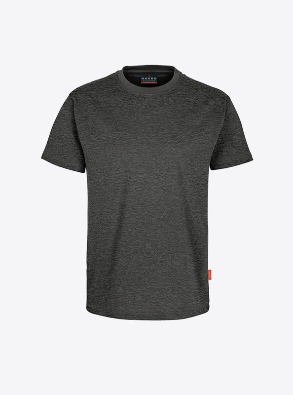 Herren T-Shirts bedrucken Hakro 281