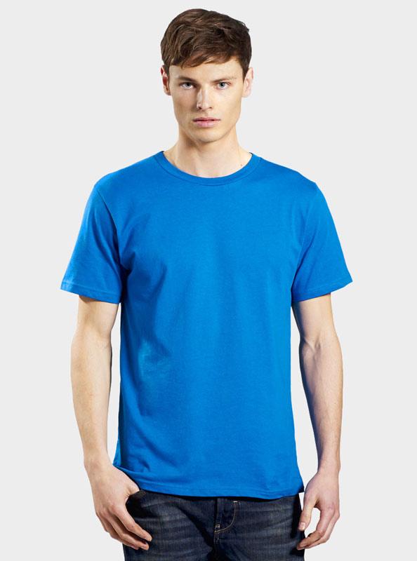 Herren T-Shirt berucken mit Logo EP01
