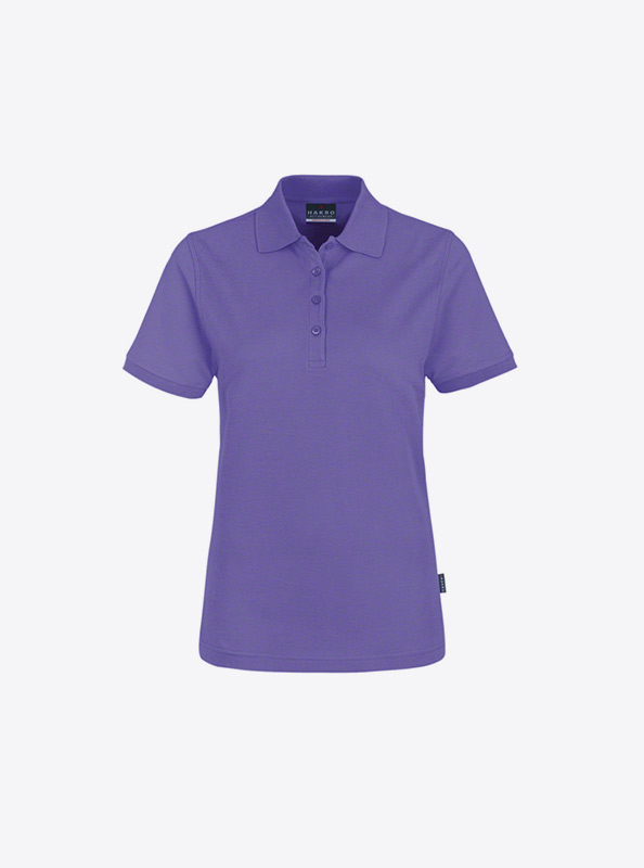 Polo Shirt Damen Hakro 110 Classic