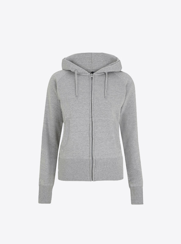 Damen Sweatshirt besticken continental n53z