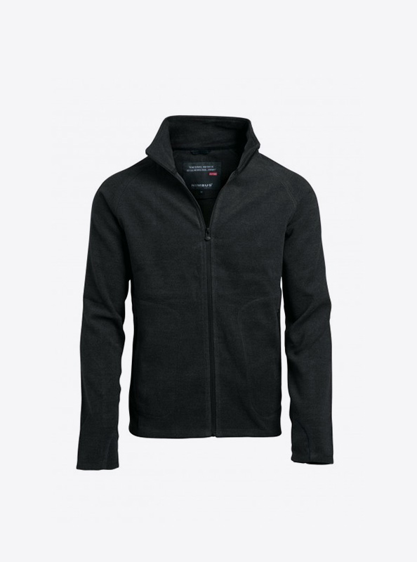 Herren Fleecejacke Nimbus New York