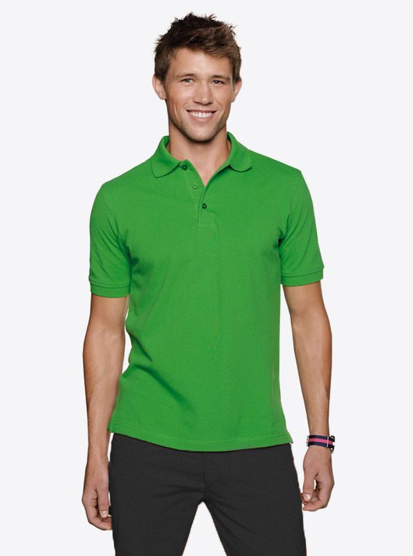 herren-polo-shirt-hakro-810-classic
