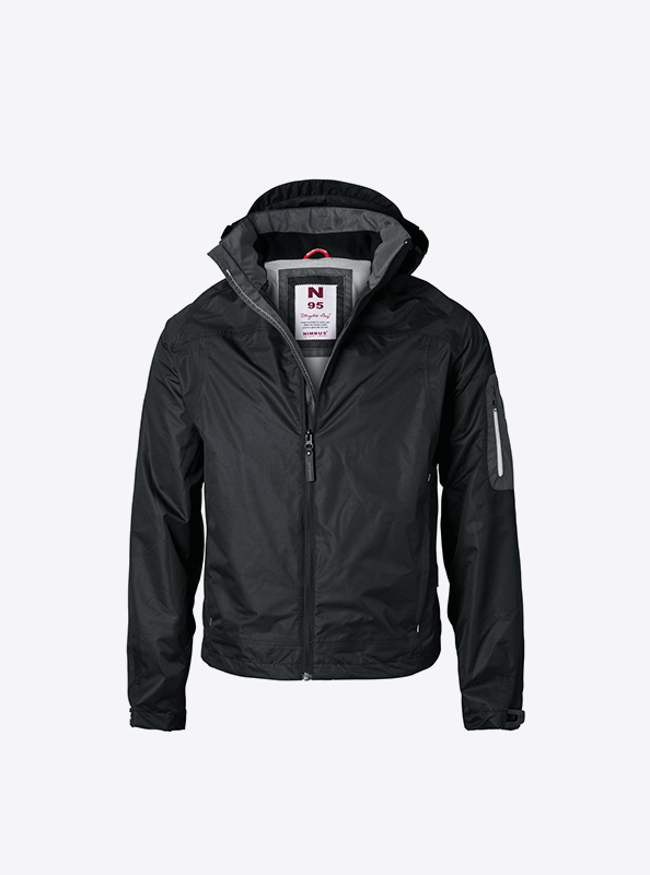 Outdoorjacke Nimbus Ellington Bay