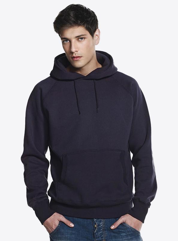 Herren Sweatshirt mit Logo bedrucken