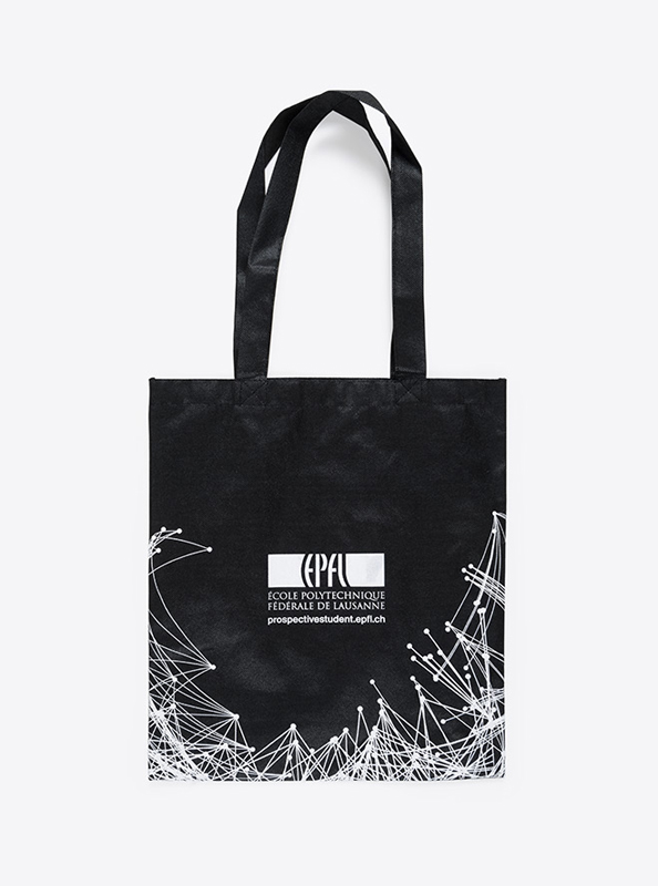 Shoppingbag mit Logo bedrucken