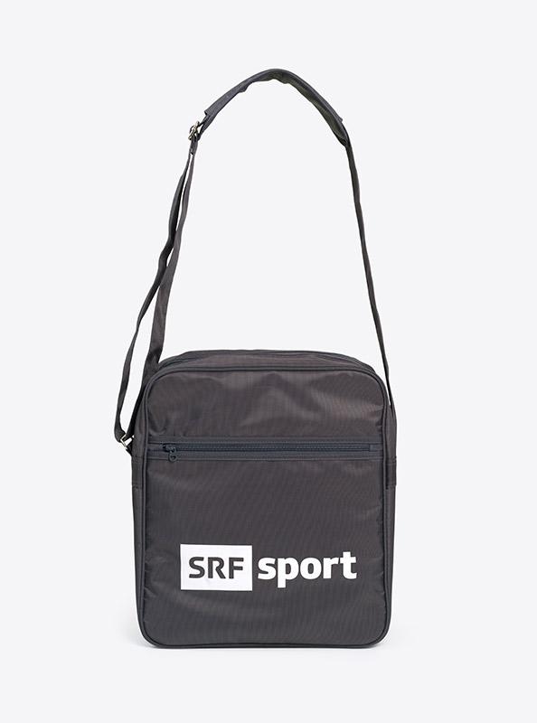 Umhänge Business Tasche mit Logo bedrucken