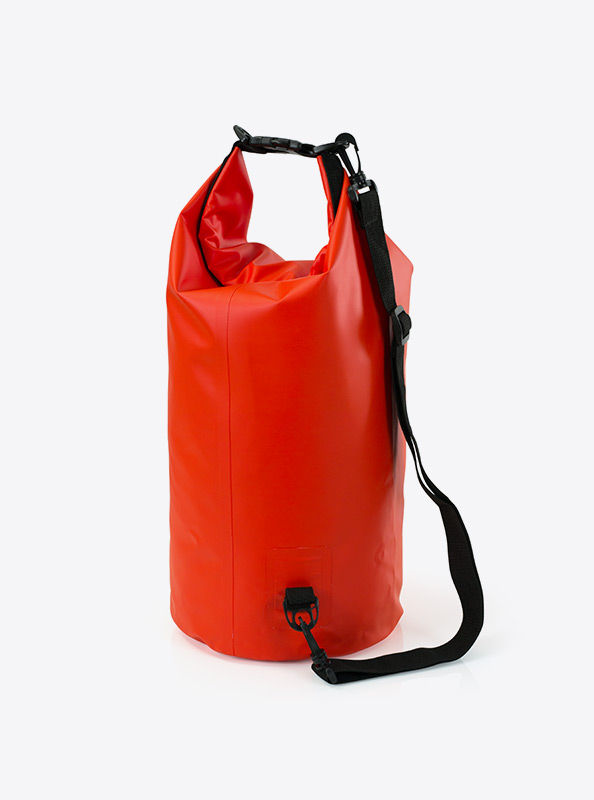 Dry Bag individualisieren