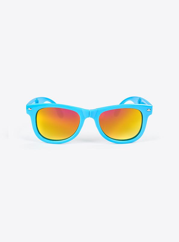 faltbare sonnenbrille mit Werbedruck bedrucken