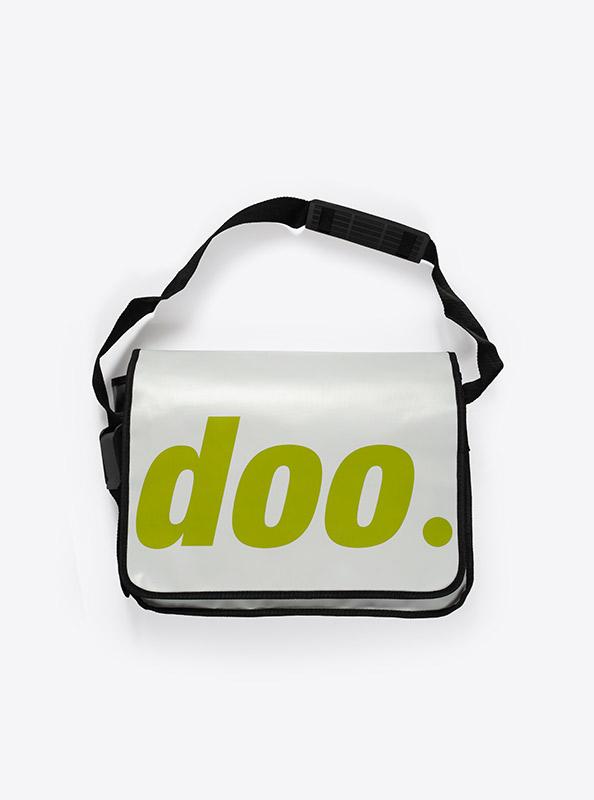 Umhängetasche Messenger Bag bedrucken