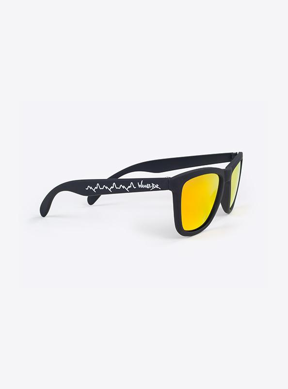 Sonnenbrille Promotion bedrucken mit Logo