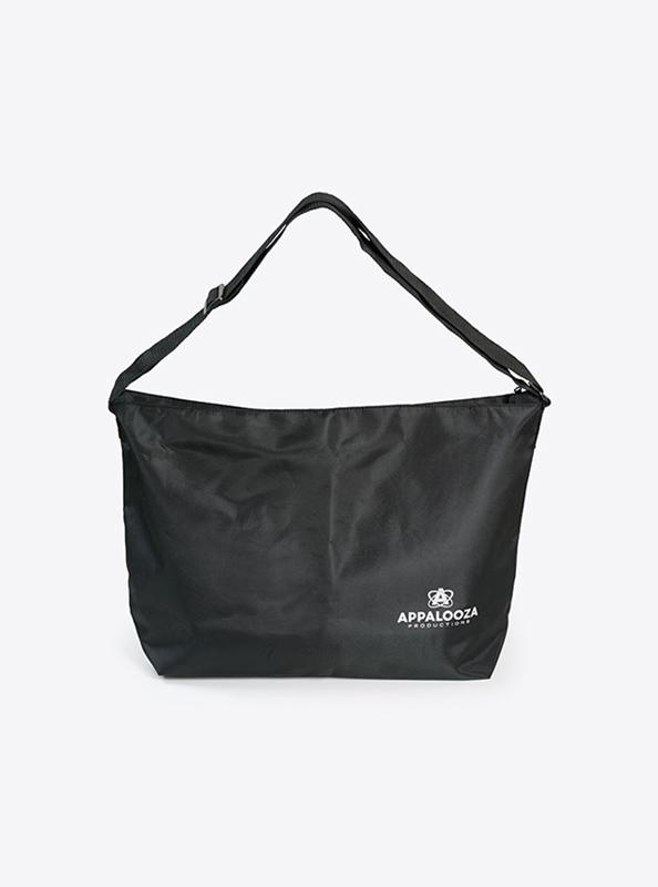 Strandtasche Nylon mit Logo bedrucken