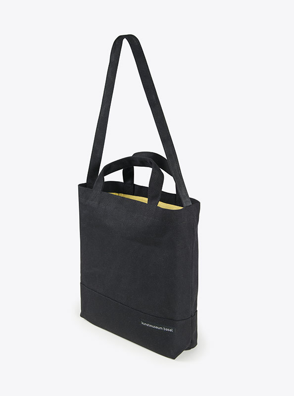 Umhängetasche City Bag mit Logo bestickt